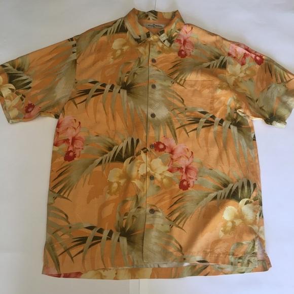 used tommy bahama shirts